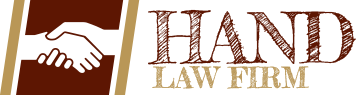 Hand Law Firm logo